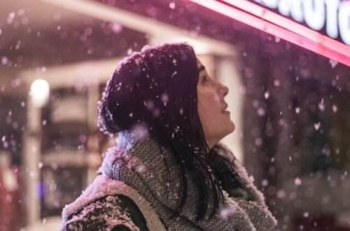 Liebesgedichte – So alleine, sterbende Schneeflocke