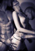 Erotische Geschichten - Erlösendes Verlangen