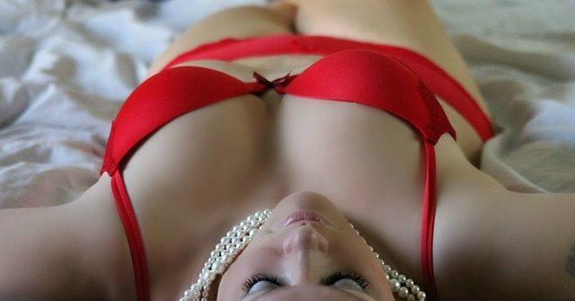Liebeskugeln - das ultimative Sexspielzeug