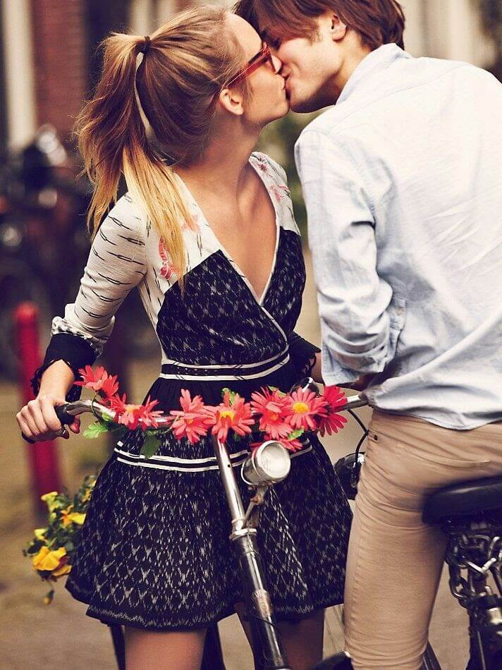 Was ist Liebe ? Liebe ist alles was zählt – Weil nur die Liebe zählt
