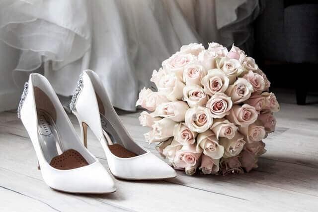 Romantische Hochzeitsmusik