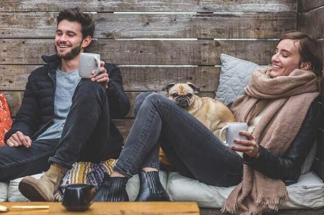 Selbstzerstörerisches verhalten in Deiner Beziehung?