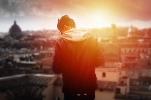 Wie Du Selbstwertgefühl aufbaust um Mich Zurück zugewinnen