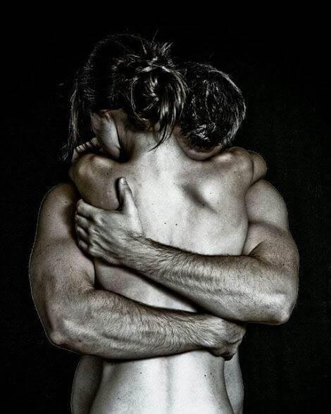 Liebesgedichte – Ich habe dich so lieb von Joachim Ringelnatz