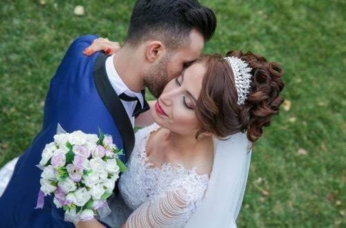 Betören Sie die Sinne Parfüme für Ihre Hochzeit