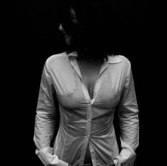 Erotische Geschichten - Die unbekannte Frau Im Zug