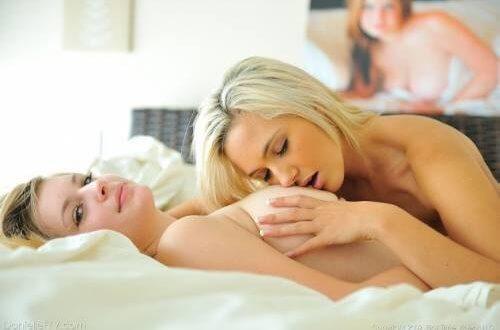 Erotische Geschichten - Endlich bekommt Johanna das was sie verdient